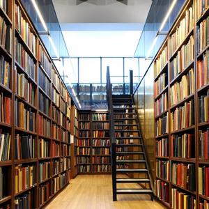 Библиотеки Первомайска