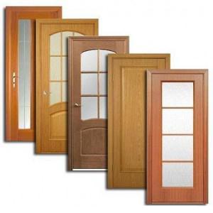 Двери, дверные блоки Первомайска