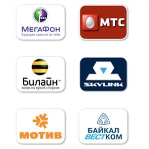 Операторы сотовой связи Первомайска