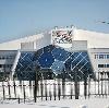 Спортивные комплексы в Первомайске