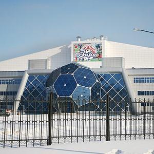 Спортивные комплексы Первомайска