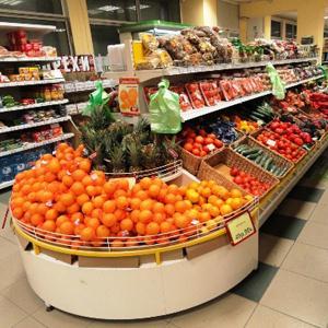 Супермаркеты Первомайска
