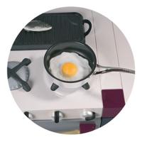 Кафетерий Ташинский - иконка «кухня» в Первомайске