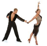 Броско фитнес - иконка «танцы» в Первомайске